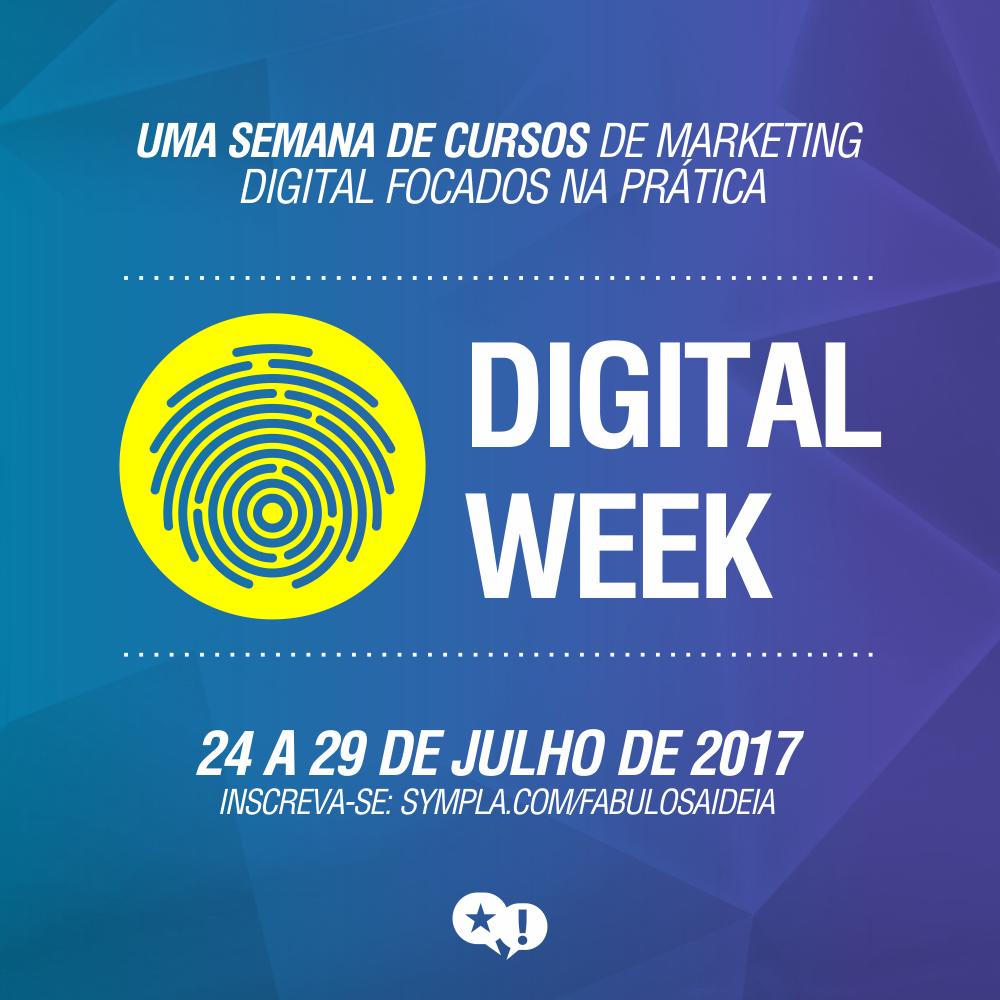 Card Digital Week - JUN