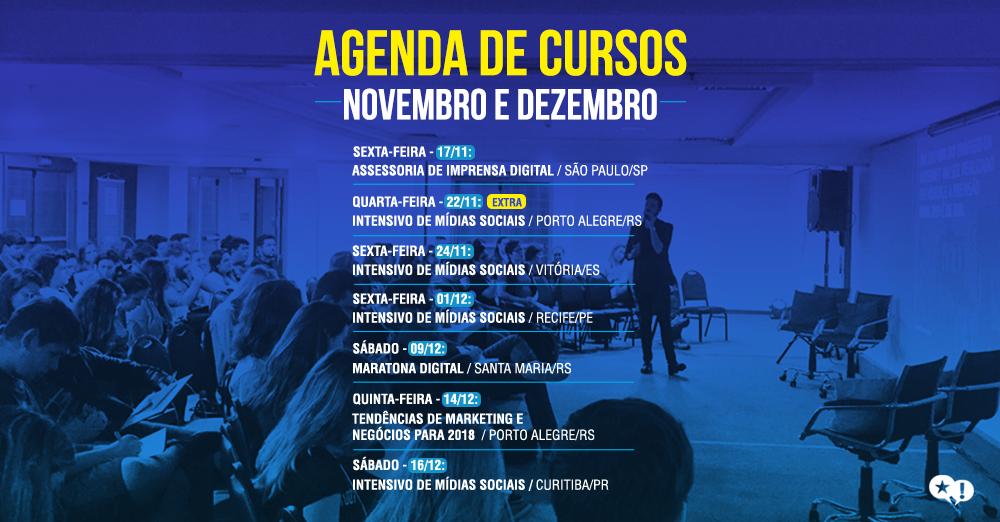 Agenda Cursos - LinkedIn (1)